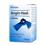 Angin-Heel S tabletes N50