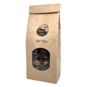 Meža retēja saknes tēja 100g