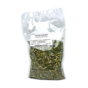 Amoliņš dzeltenais tēja 40g