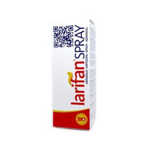 Larifan spray 10ml
