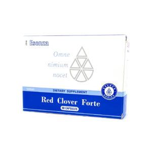 Red Clover Forte 60 kapsulas
