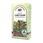 Augu tēja ''Tibetskij'', 20 paciņas - 40g