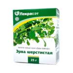 Ervas laksti (pol-pala) tējas dzēriens 25g