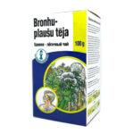 Bronhu-plaušu tēja, 100g