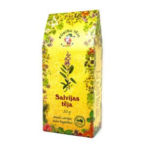 Salvijas tēja 30g
