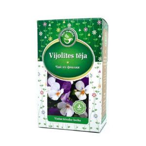 Vijolītes tēja 40g
