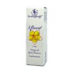"""Baha ziedu kombinācija """"5 ziedi"""" (koncentrāts, pilieni), 30 ml"""