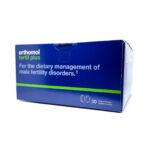 Orthomol fertil plus 30 kapsulas