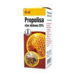 Propolisa eļļas šķīdums 20% 45ml
