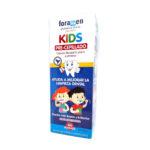 Foramen Kids mutes skalojamais Pre Brushing, 500 ml