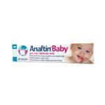 Anaftin® Baby gels zobu šķilšanās laikā 10ml