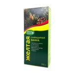 "MIRROLLA® Nature terpentīna vanna ""Dzeltenā"" 250ml"