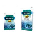 LaviGor Ocusalux 30 kapsulas+60 kapsulas