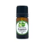 AROMAMA Bergamotes ēteriskā eļļa 5ml