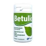 BETULIC tabletes N100
