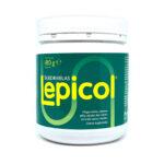 Lepicol® Smilšu ceļtekas sēklu sēnalu pulveris 180g