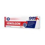 911 gels kājām VENOLGON 100ml