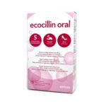 Ecocillin Oral kapsulas N15