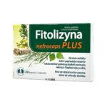 Fitolizyna nefrocaps PLUS kapsulas N30