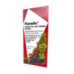 Floradix® DZELZS 250ml