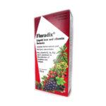 Floradix® DZELZS 500ml