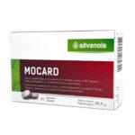 Silvanol MOCARD tabletes N60