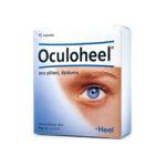 Oculoheel acu pilieni, šķīdums 0,45ml N15