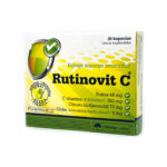Olimp Labs® Rutinovit C® kapsulas N30