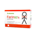Silvanols FarinGo's pastilles sūkājamās tabletes N18