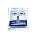 CORAL WATER paciņās N6