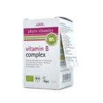 Phyto vitamins Vitamin B complex tabletes N60