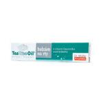 Dr. Muller Pharma lūpu balzams ar Austrālijas tējaskoka eļļu, 10ml